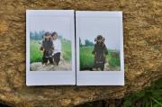 Mani's polaroids