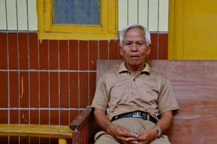 Daxin Village Resident