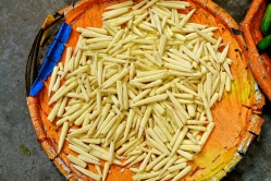 Baby corn doesn't just come in cans