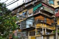 Hanoi apartments