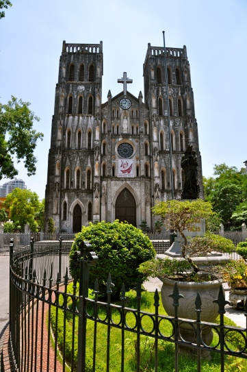 St. Joseph's Cathedral