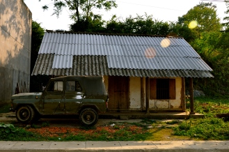 House in Bac Ha