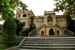 Hoang A Tuong Palace in Bac Ha