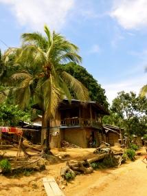 Bana Village
